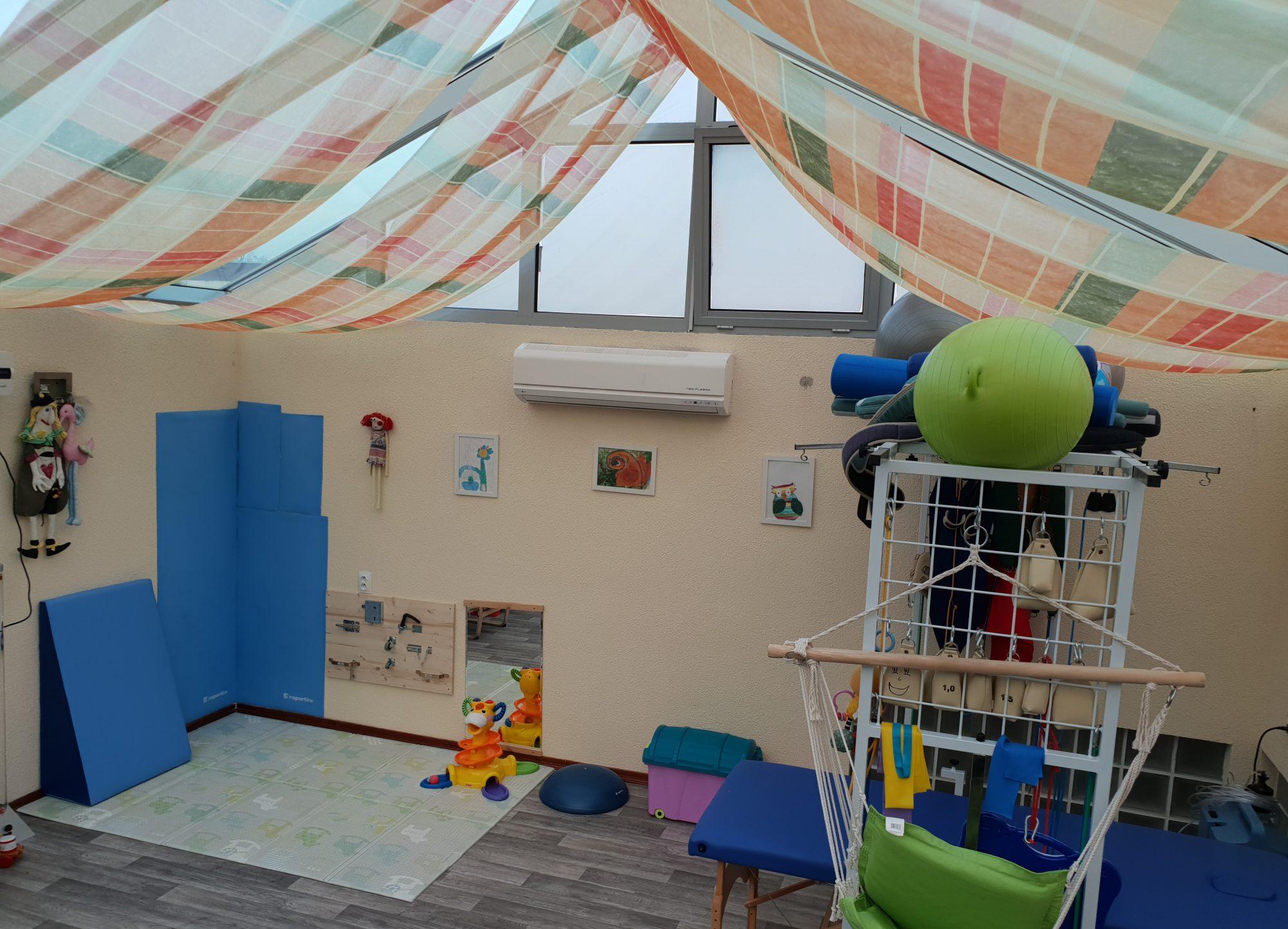 ADORA - rekondično-relaxačné centrum
